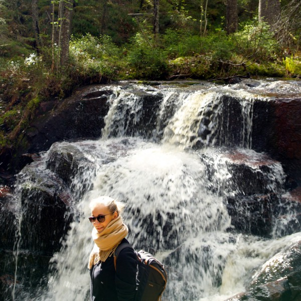 sweden-skuleskogen-natinalpark-waterfall
