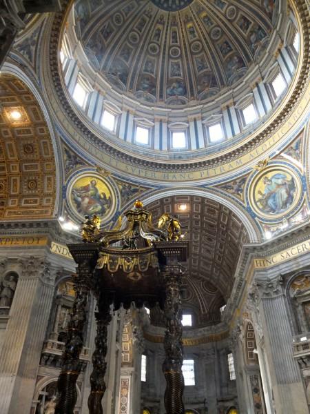 basilica-san-pietro-vatican-rome-italy-2