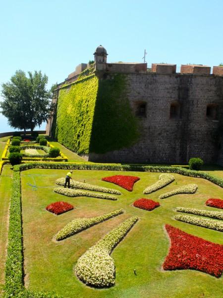 castell-de-montjuic-barcelona-spain-1